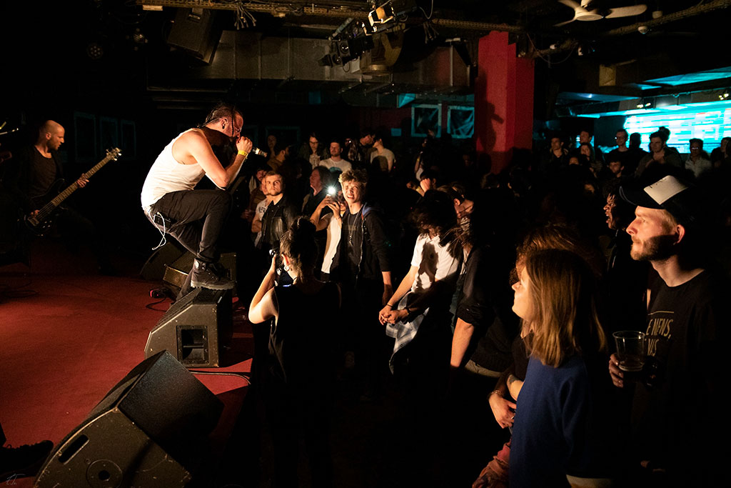 Photographe Concert